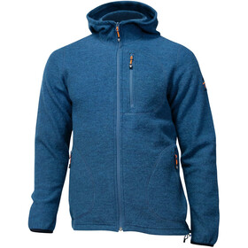 Ivanhoe of Sweden Valle Full-Zip Jacke Herren electric blue